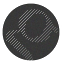 the footer logo of graficsofa